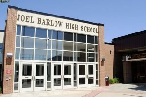 Joel Barlow High School